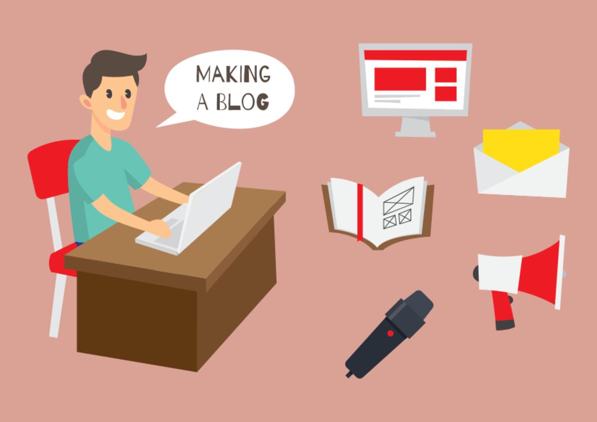 WordPressでブログ作成!初心者もできる6つのステップ