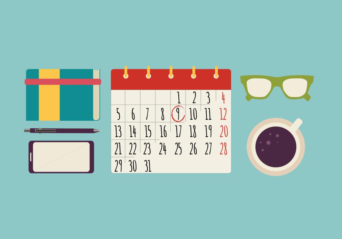 トヨタ系列の休みを調べる方法【トヨタカレンダーで簡単にわかる】